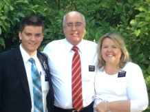 Elder Pinkston