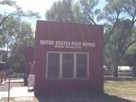Old Post Office in Nutrioso