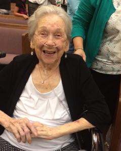 Grandma Hearne