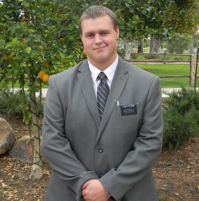 Elder Peterson