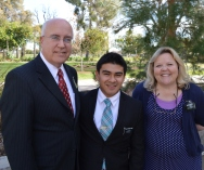 Elder Rivera