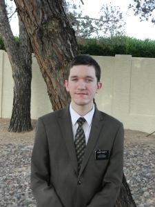 Elder Tuckett