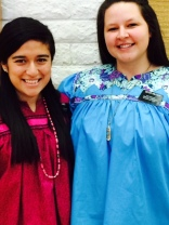 Camp Dresses - Sisters Lopez and Krutsch