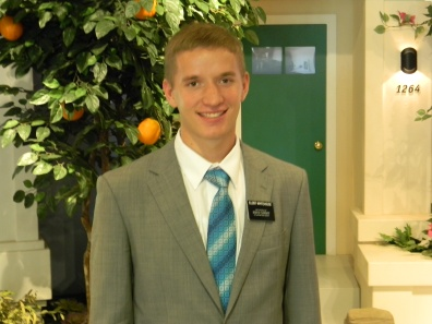 Elder Whitehouse