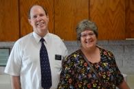 Elder & sis. Kerby
