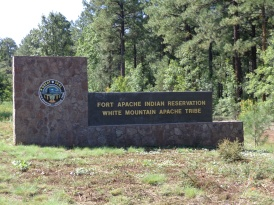 Ft Apache