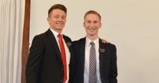 Elder Lott & Elder Christian